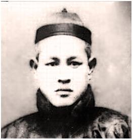Чэн Тинхуа
