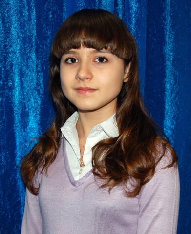 Мясникова Валерия - кандидат в мастера спорта Украины по ушу