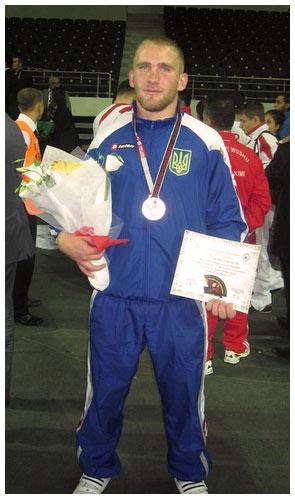 Дмитрий Баток