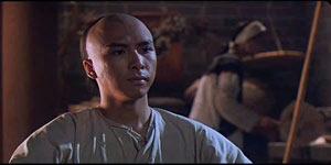 Донни Йен в роли Вонг Кей Ина