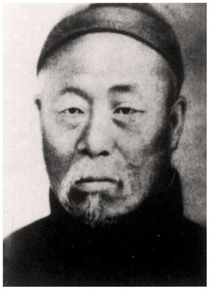 Ли Цуньи - известный мастер ушу