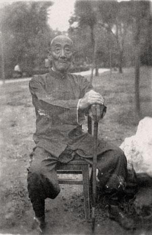 Лю Баочан