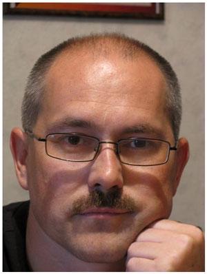 Виталий Осипов - старший тренер г.Мариуполя по ушу саньда