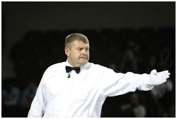 Александр Радунцев