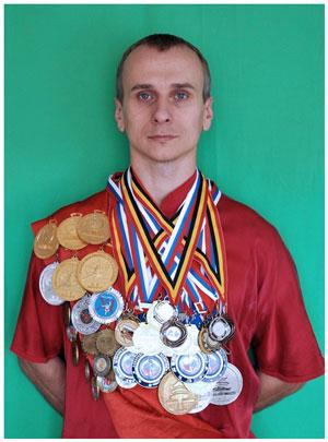 Алексей Лихов