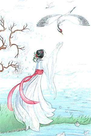 История создания стиля Юньчунь байхэ-цюань