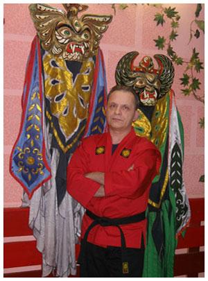 Борис Викторович Самосюк