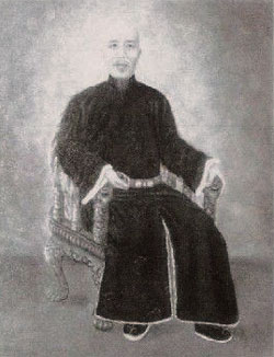 Цай Юмин