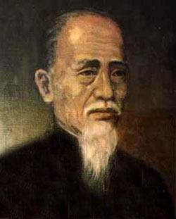 Основатель стиля цайлифоцюань - Чэнь Хэн
