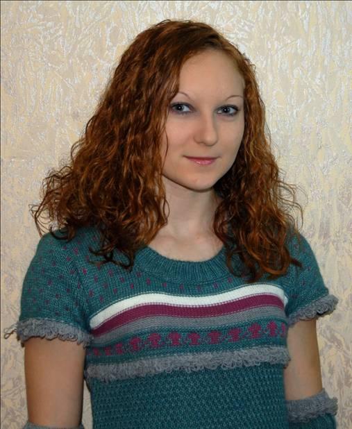 Терещенко Анна - мастер спорта Украины по ушу таолу