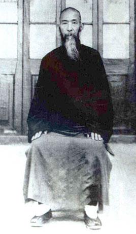 Сунь Лутан (Тянъцзине, 1926 год)