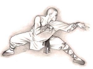 Лю хэ танлан цюань.