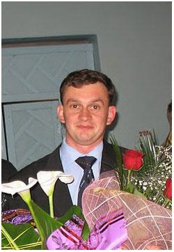 Болдырев Виталий Иванович