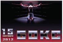 Турнир сильнейших боксеров «Битва Подмосковья»