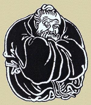 Чень Туань - создатель стиля люхэбафацюань