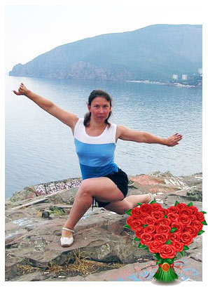 "Куликова Елена Владимировна - тренер по ушу СПК ""Афганец"""