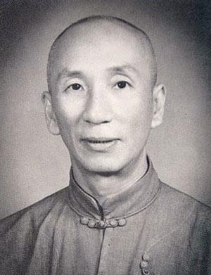 Ип Ман - знаменитый мастер стиля Вин Чунь