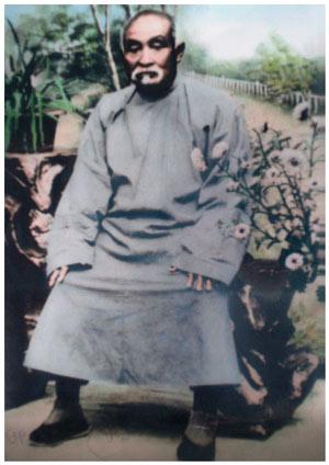 Лян Чжэньпу