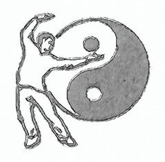 Цигун и способности видеть ауру
